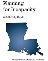 Free Louisiana Power Of Attorney Forms   PDF Templates